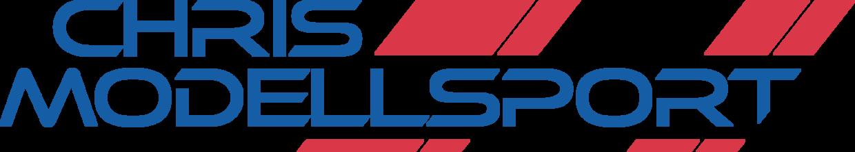 Chris Modellsport-Logo
