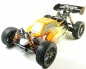 Preview: SWORKz Apollo 1/8 Brushless Power Buggy Pro RTR inkl. lackierter Karosserie