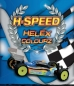Preview: Lexan Spray Fluo gelb/yellow H-SPEED 150ml