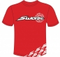 Preview: SWORKz Original Red T-Shirt