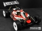 "Preview: SWORKz 1/8 Karosserie ""VISION Nitro"" Pre-Cut by Bittydesign"