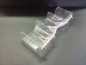 Preview: Delta Pastik Spoiler Off-Road T.T. clear PC07  New wing for 1:8 Off-Road (Buggy).  Polycarbonate.