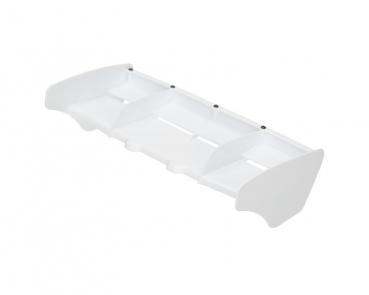 HB 1:8 Rear Wing (White)