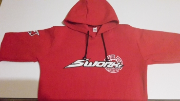 SWORKz Original Red SWEATER T-Shirt