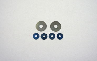 DIFF. WASHER SET (HT Diff.) MBX-7R