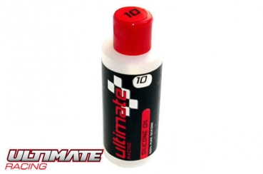 Ultimate Racing Silikon Differential-Öl - 10'000 cps (60ml)