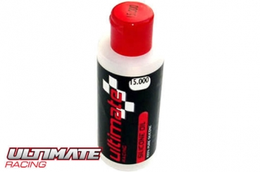 Ultimate Racing Silikon Differential-Öl - 15'000 cps (60ml)