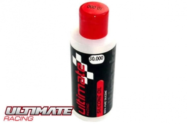 Ultimate Racing Silikon Differential-Öl - 30'000 cps (60ml)