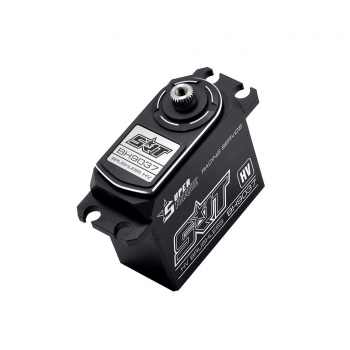 SRT Brushless Servo HV - High torque 35.0kg/0.14sec @7.4V