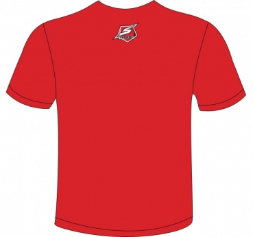 SWORKz Original Red T-Shirt