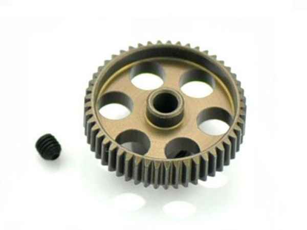 PINION GEAR 64P 49T 7075 HARD ARROWMAX (GEARS )
