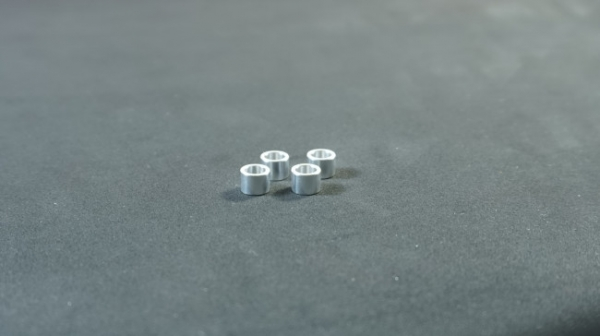SWORKz Distanzhülse Trieblinglager 5x7x5,1mm (4)