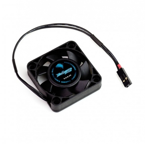Muchmore Turbo Cooling Fan 40x40x10mm MR-TU40FAN