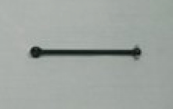 REAR CVD DRIVESHAFT 66.5mm
