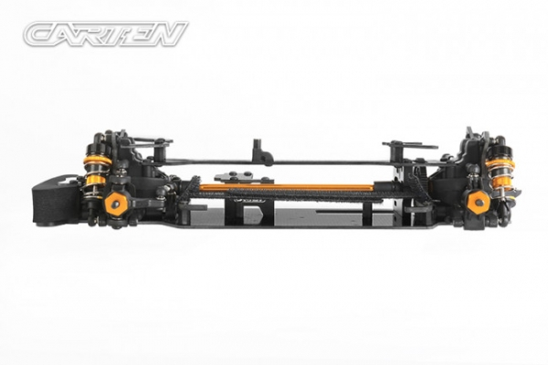 CARTEN M210R Plus 1/10 M-Chassis Kit