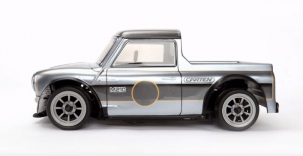 CARTEN MINI Pick up 1/10 M-Chassis Karosserie